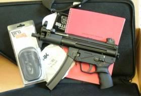 Kellyenterprises/ Omega KE-94k 9mm Pistol Pkg. w/RCM Barrels and Internals