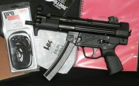 Kellyenterprises / Omega KE-94RS 9MM Pistol Pkg. w/RCM Barrels and Internals