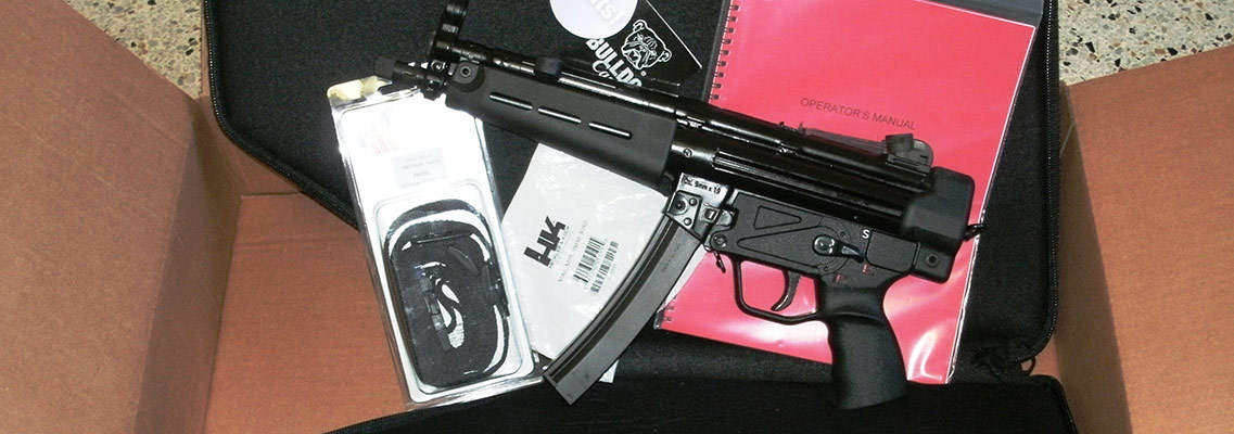 VSR 94 Pistols & Rifles w/ RCM