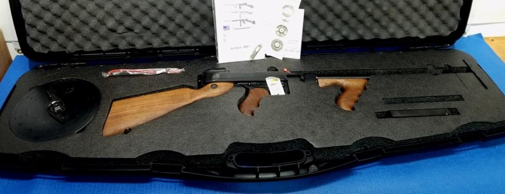 Preban IMI Uzi Carbines & Pistols