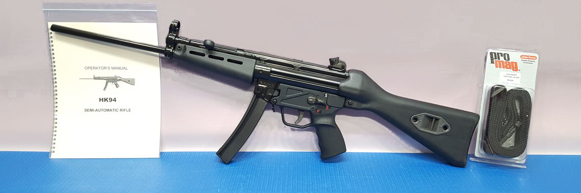 Vector Arms VSR 94 Rifle
