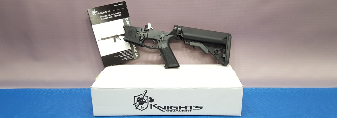 Knights SR-15 Lower