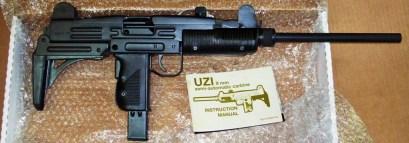 Vector Arms Mp5 Vector Arms Mini Uzi