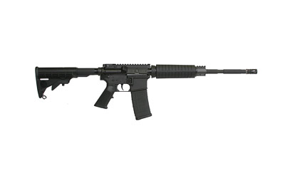Armalite AR DEF15 223Rem 16in Rifle