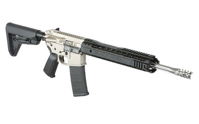 BLACK RAIN RECON URBAN 16inch Rifle 556 Norguard