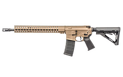 CMMG MK4 RCE 300BLK 16.1in RIFLE 30RD FDE