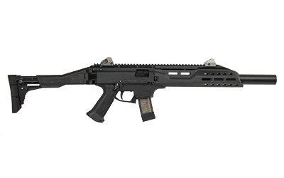 CZ SCORPION 9MM 16.2in  CARBINE FAUX