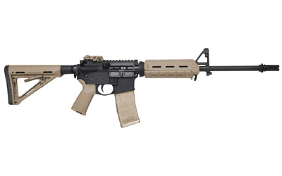 DPMS MOE WARRIOR CARBINE 556X45 16inch Rifle