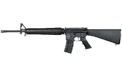 DS ARMS AR15 5.56 20inch Rifle,A2 STK 30RD