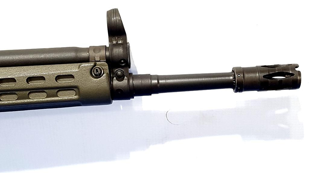 Pre Ban & Collectable Firearms : FMP G3S 308 PRE BAN HK 91 VARIANT