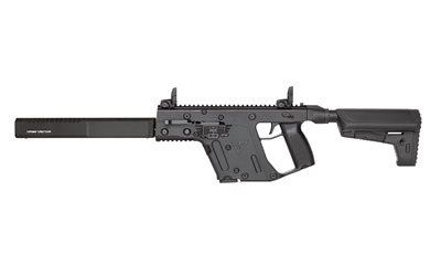 KRISS VECTOR CRB 10MM 16in 15RD BLK
