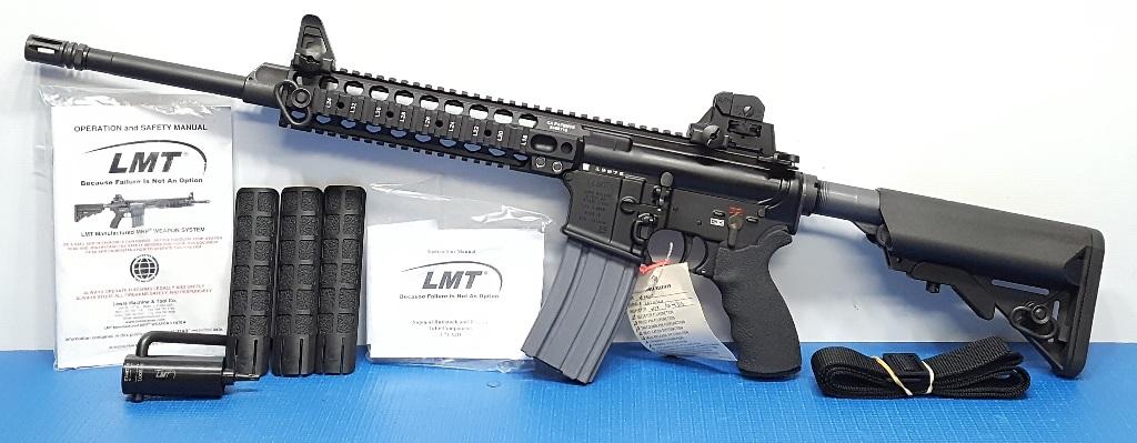 LMT CQB 16