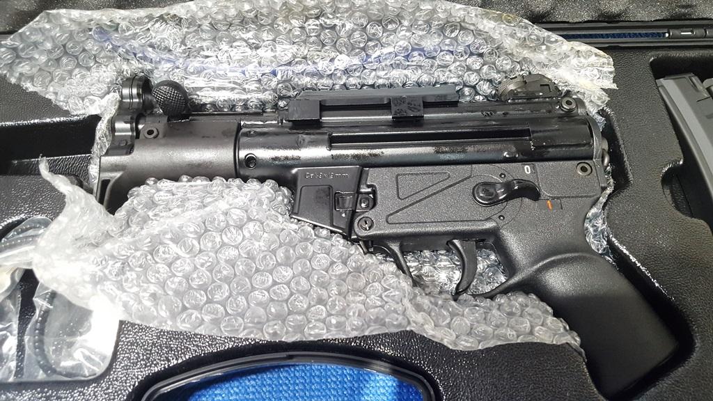 MKE Zenith Z5k Pistol