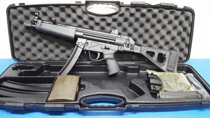 MKE Zenith Pistols and Rifles