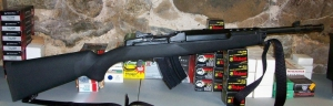 RUGER MINI THIRTY 762X39 RANCH RIFLE