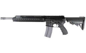 ADAMS MID-LENGTH TACTICAL ELITE. 556NATO 16inch Gas Piston Rifle