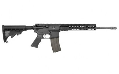 Armalite M15LTC16 556NAO 16in Rifle