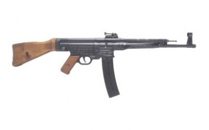 ATI STG-44 22LR 16.5in Rifle