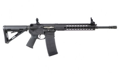 BARRETT REC7 GENII 6.8SPC 16in BLACK
