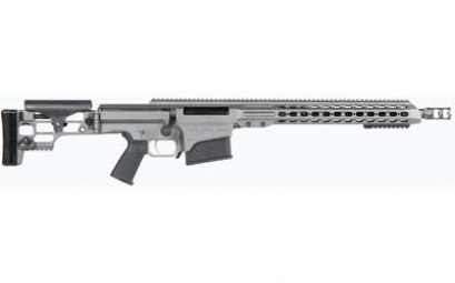 BARRETT MRAD 308WIN 17INCH HB GREY 10RD.