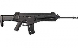BERETTA ARX 160 Black Rifle,22LR w/20RD mag 18.1 inch Barrel