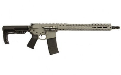 BLACK RAIN RECON SCOUT 556 16in  GREY