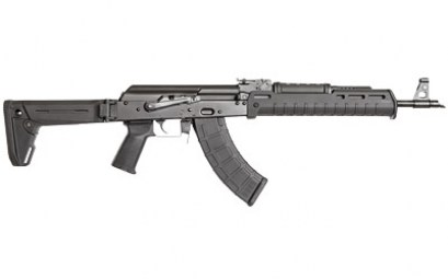 CENTURY ARMS RAS47 762X39 16.5in 30rd RIFLE ZH