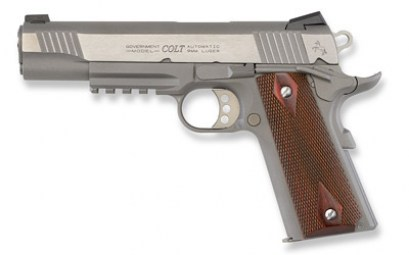 COLT SERIES 80 9MM 5INCH PISTOL