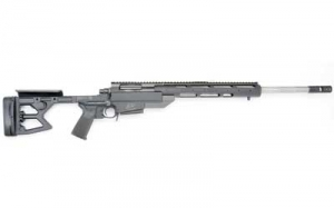 COLT M2012 308WIN 22INCH FLUTED BARREL BLK 5RD MAG.