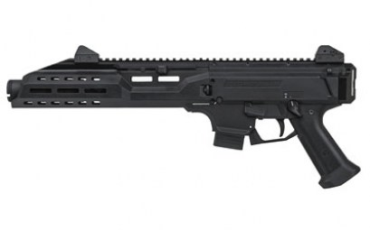 CZ SCORPION EVO 3 S1 9MM  F-CAN PISTOL