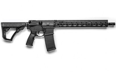 DANIEL DEFENCE M4 V11 556NATO 16IN RIFLE 32RD