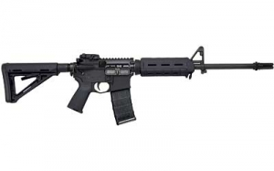 DPMS MOE WARRIOR CARBINE .556 ,16inch Rifle