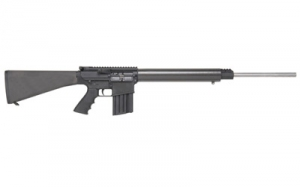DPMS Long Rage Lite Rifle, 308cal., 24inch SS barrel