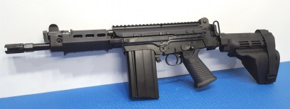 DS ARMS SA58 PISTOL 308WIN 8