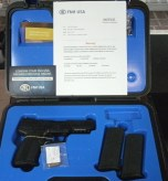 FN FIVE SEVEN 5.7X28mm 20rd Pistol
