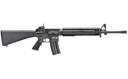 FN M16 MILITARY 5.56MM 20inch Rifle