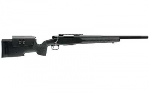 FN A5M 308WIN 20inch Heavy Fluted Barrel, Special Purpose Bolt Action Rifle