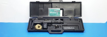 IMI UZI 45 CARBINE PREBAN EXCELLENT