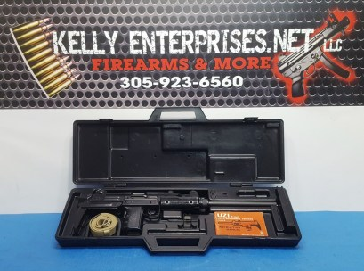 IWI & IMI UZI for sale | Licensed Pistols, Carbines and PreBan Weapons