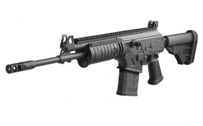 IWI GALIL ACE 762NATO 16in Black Rifle 20rd mag  GAR1651