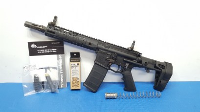 KNIGHT'S ARMAMENT SR-30 300BLK PISTOL