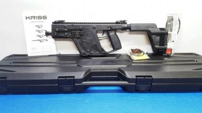KRISS VECTOR SDP SB 9MM 5.5in PISTOL