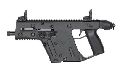 KRISS VECTOR SDP PISTOL 9MM 5.5in