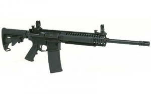 LWRC BASE M6A2 556 NATO 16INCH RIFLE