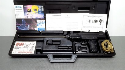 IMI Mini Uzi 9mm Carbine EXCELLENT IN BOX