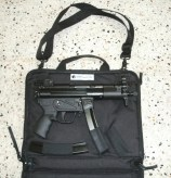 MKE Zenith Firearms Z-5P Pistol with CE gun bag
