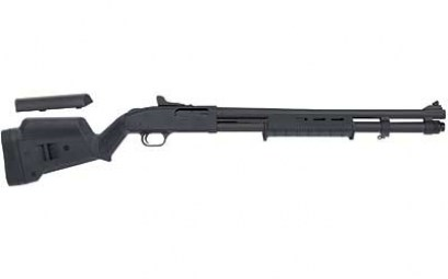MOSSBERG MAGPUL 590 12/20/CYL 9RD PRK.