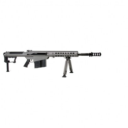 BARRETT M107A1 GREY REC 20