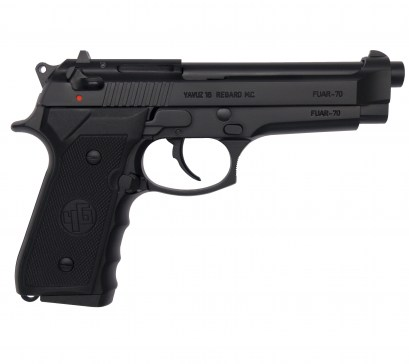 Girsan Regard MC Black 9mm pistol