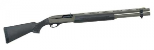 REMINGTON 1100 TACTICAL, 12ga, 22inch Barrel 9rd shotgun